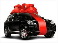 Новые Поздравления с покупкой машины