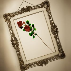 Стихи на свадьбу к подарку картина