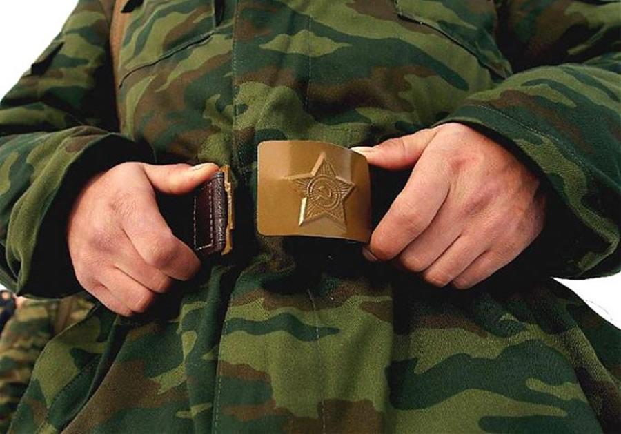 Новые Остроумные тосты армейские (в прозе)