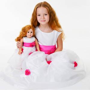 Новые Добрые стихи к подарку кукла