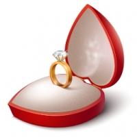 Стихи и пожелания к подарку кольцо 66