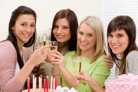 Новые Современные тосты женские