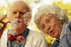 Фиксированный базовый размер пенсии у северян