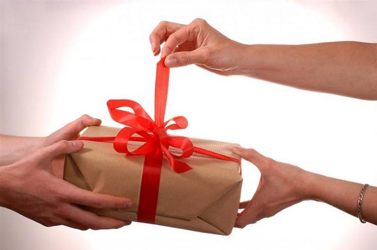 Мелочи в подарок и стихи 69