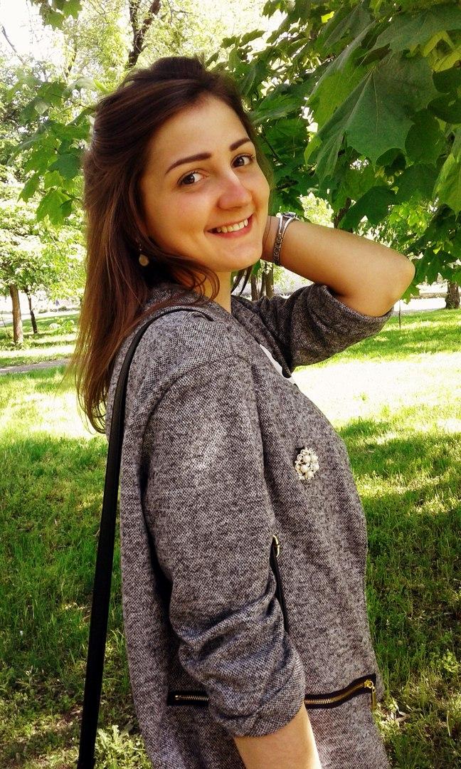 Сало Юлия Александровна